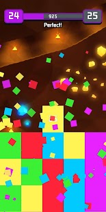 Hit Color Brick Screenshot