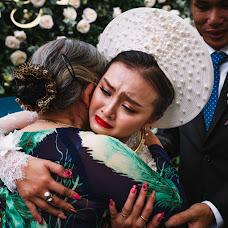 Wedding photographer Ánh Đào (Mi2studio). Photo of 06.05.2017