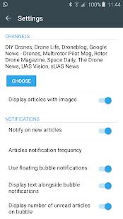 Drone News - Multirotors & UAV - náhled