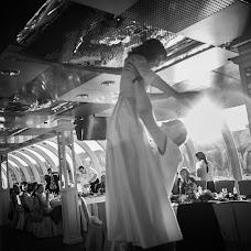 Wedding photographer Elena Zavdoveva (zavelena). Photo of 17.07.2014