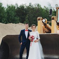 Wedding photographer Dmitriy Kuvshinov (Dkuvshinov). Photo of 04.10.2017