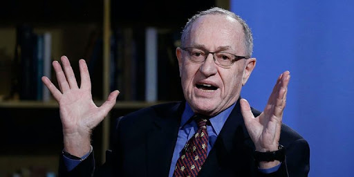 Legal expert Dershowitz predicts outcome of special investigation into Trump