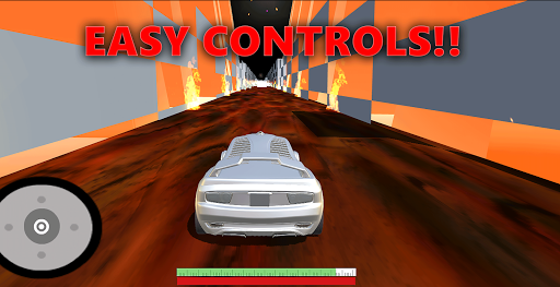 Lava Land: Car Driving on Impossible Tracks  code Triche 1