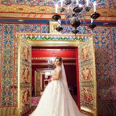 Wedding photographer Oleg Mamontov (olegmamontov). Photo of 15.08.2018