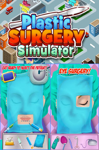 Plastic Surgery Simulator FREE