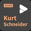 Demo Kurt Schneider - Youtubers icon