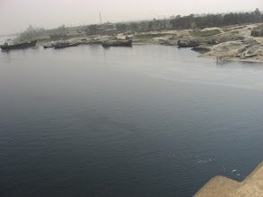 Photo: Famous Sitalakshya River