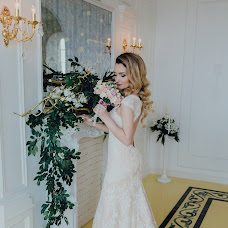 Wedding photographer Sergey Polyanin (Polyak88). Photo of 04.05.2017
