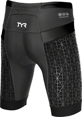 "TYR Women's Competitor 6"" Short alternate image 0"