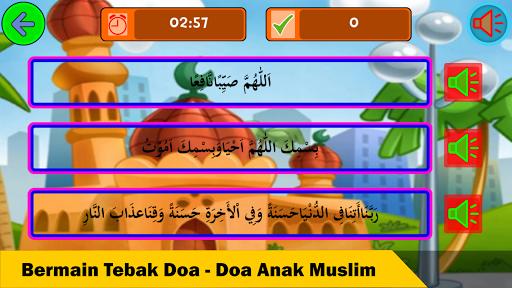 Doa Sehari-Hari Muslim dan Audio 5.0 screenshots 5