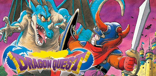DRAGON QUEST - Apps on Google Play