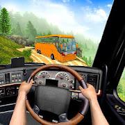 Abseits der Straße bus transportieren Simulator
