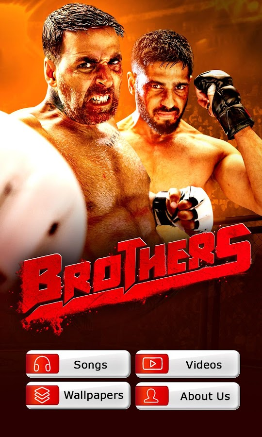 Brothers movie song download