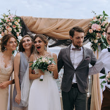 Wedding photographer Svetlana Bazhnina (Bazhninaphoto). Photo of 06.10.2017