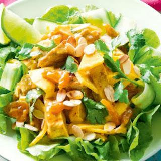 Coronation Chicken Salad Recipes