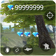 Special Generate Diamonds Calc of Free Fire NEW