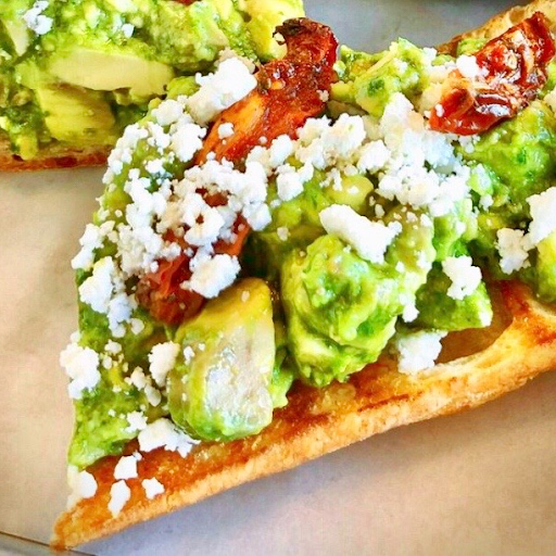 Avocado con Toast