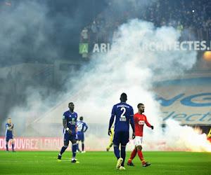 Clasico arrêté: Anderlecht obtient gain de cause devant la CBAS!