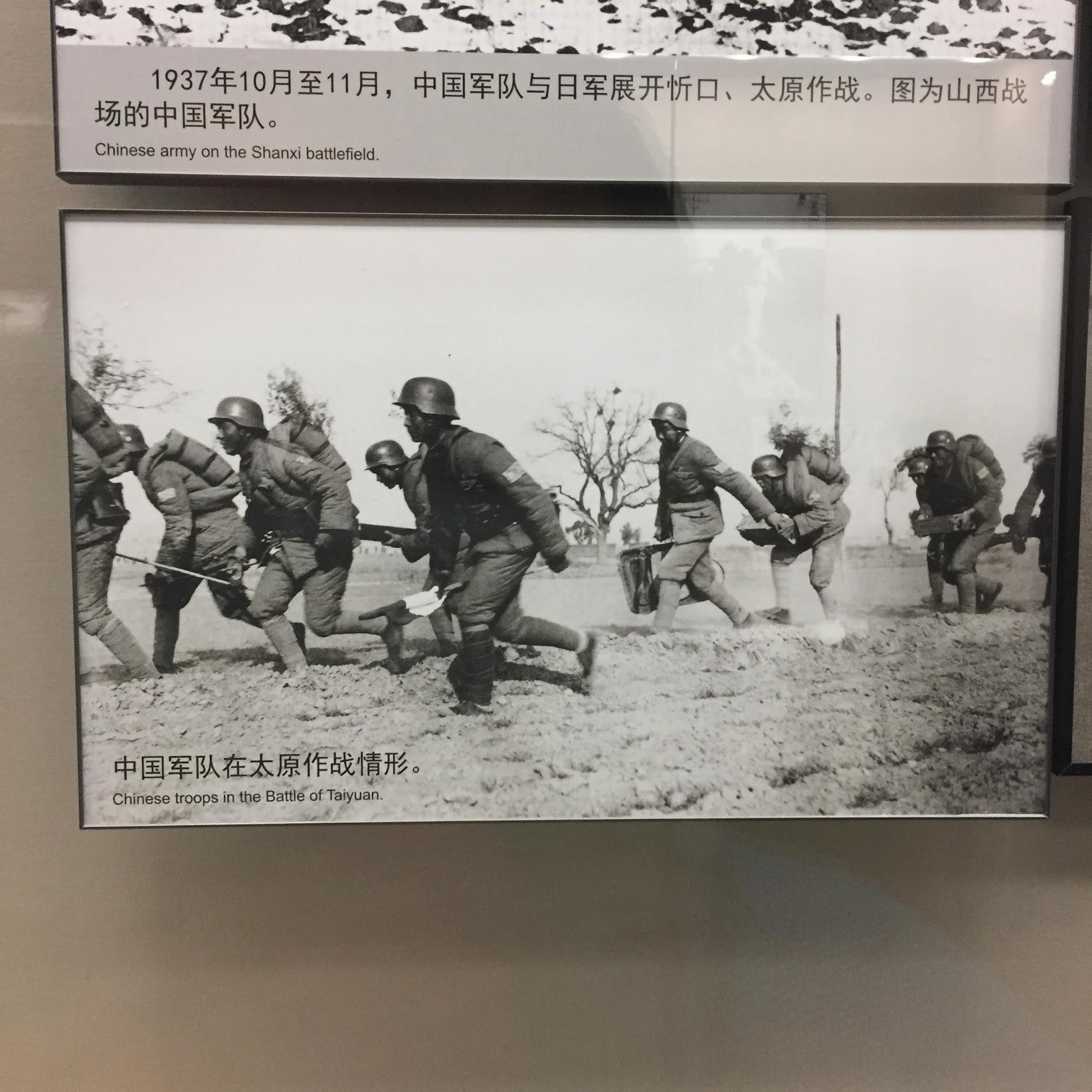 迫击炮小组