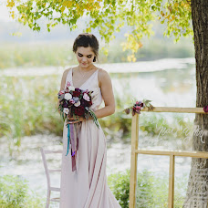 Wedding photographer Katerina Kodyakova (KaterinaKK). Photo of 19.09.2018