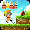 Suda Adventure -  Super Jungle Boy Adventure icon