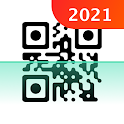 AiScan: All QR Code, Scanner & Barcode Reader icon
