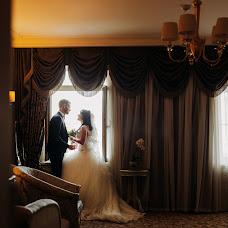Wedding photographer Aleksandra Orsik (Orsik). Photo of 08.08.2017