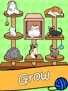Cat Condo 1.0.2 MOD (Unlimited Money) 7