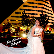 Wedding photographer jose hernandez (josehernandez). Photo of 23.04.2015