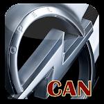 ScanMyOpelCAN 1.0.73