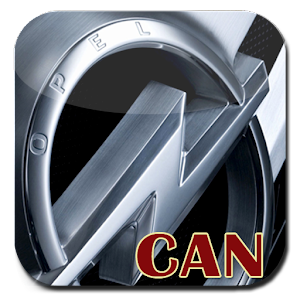 ScanMyOpelCAN 1.0.103 by Car Diagnostic Solutions logo