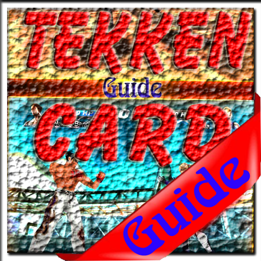 Guide Play TEKKEN