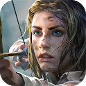 LOST in Blue: Survive the Zombie Islands icon