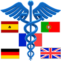 Medical dictionary 120000Words icon