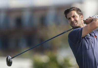 Golf : un podium pour Christopher Mivis en Jordanie