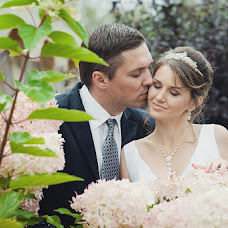 Wedding photographer Evgeniya Malofeeva (Malofeeva). Photo of 14.10.2013