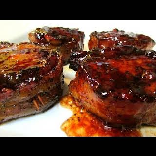 Pork Tenderloin - Bacon Wrapped Pork Tenderloin -.