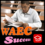 WAEC Success Icon