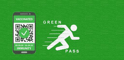 Le migliori applicazioni Android per il GREEN PASS