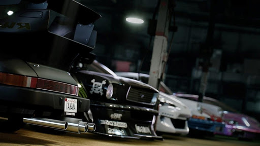 Guide for Need for Speed Payback game (apk) free download for
