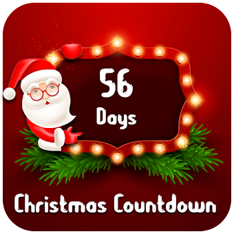 Christmas Countdown Live Wallpaper