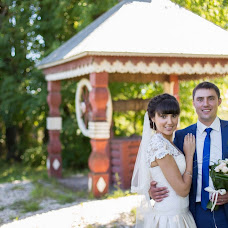 Wedding photographer Vasiliy Tonkov (Chester37). Photo of 24.02.2015