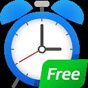 Alarm Clock Xtreme Free +Timer mobile app icon