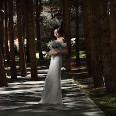 Wedding photographer Esen Yunus (EsenYunus). Photo of 04.04.2018