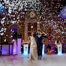 Wedding photographer Tomasz Cichoń (tomaszcichon). Photo of 26.11.2017