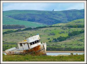 Photo: Tomales Bay, CA