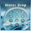 Bright Water Drop Theme
