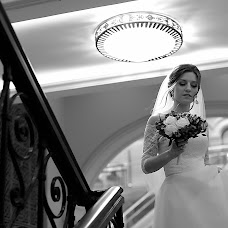 Wedding photographer Konstantin Safonov (SaffonovK). Photo of 02.02.2016