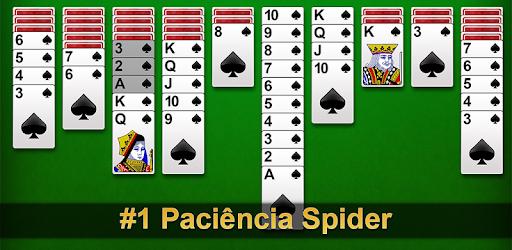 PC PACIENCIA PARA SPIDER JOGO BAIXAR GRATIS O