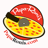 Papa Ronis Pizza and Ice Cream